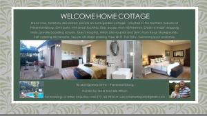 obrázek - Welcome Home Cottages
