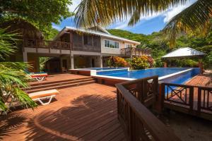. Springwater Resorts