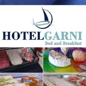 Hotel Garni - Beilstein