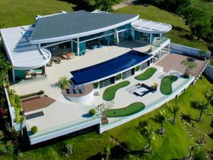 Villa Nautilus - an elite haven - Ban Bang Kung