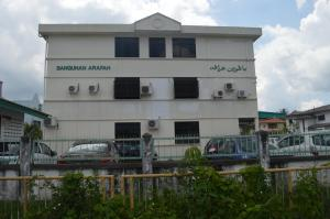 Millennium Male Hostel