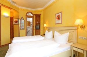 Wittelsbacher Hof Swiss Quality Hotel, Hotels  Garmisch-Partenkirchen - big - 4