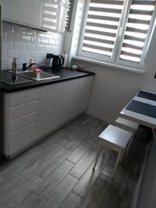 Apartament art-deco