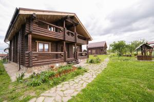 Guest house Krasnaya Usadba - Pesochnoye