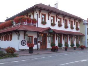 Penzion Libuň - Lomnice nad Popelkou