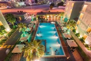Hostels und Jugendherbergen - Boudl Gardenia Resort