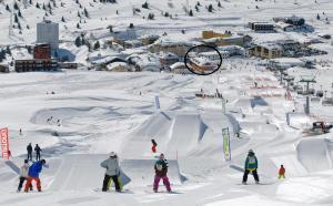 Dinastia Case Snow Apartment - AbcAlberghi.com