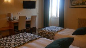 Location gîte, chambres d'hotes Logis Le Saint Cyr dans le département Saône et Loire 71