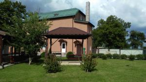 Usadba Korolevich - Lipovo