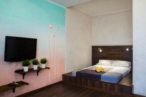 Apartment on 25 let Oktyabrya 11 - Ostrovka
