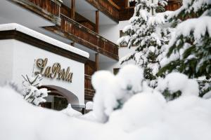 Hotel La Perla (17 of 41)