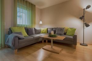 FeWo Staufen Lodge Oberstaufen - Apartment