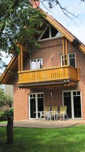 Usedom Suites Zinnowitz, Apartmány  Zinnowitz - big - 15