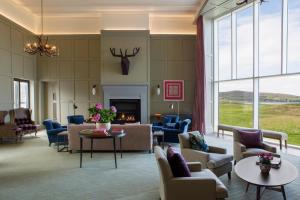The Machrie Hotel & Golf Links (27 of 45)