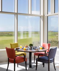 The Machrie Hotel & Golf Links (11 of 29)