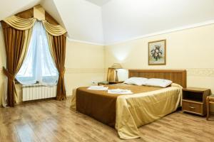 Отель Атлант, Красная Поляна