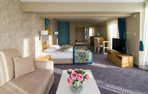 Plaza Hotel, Варна