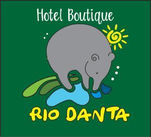 Hotel boutique Rio Danta Fortuna
