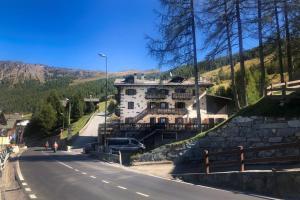 Baita Belvedere - AbcAlberghi.com