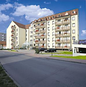 Morada Hotel Gothaer Hof - Ballstädt