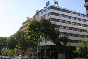 Hg City Suites Barcelona Apartments