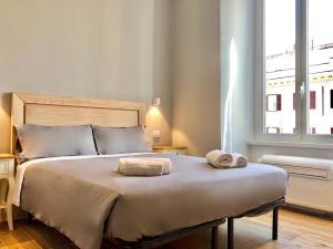 Audrey's Roman Holidays - Rome Suites & Rooms - abcRoma.com