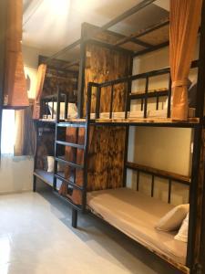 Hostel Wing @ A2Sea - Nong Phang Khae