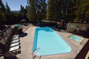 Club Tahoe Resort, Resorts  Incline Village - big - 16