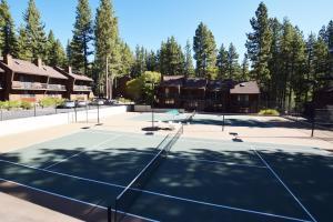 Club Tahoe Resort, Resorts  Incline Village - big - 17