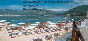 Holiday Home Luka, Case vacanze  Tivat - big - 14