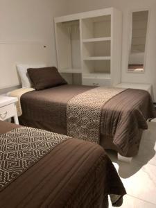 Cantabria House Suites, Апарт-отели  Агуаскальентес - big - 33
