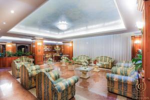 Accommodation in Giardinetti