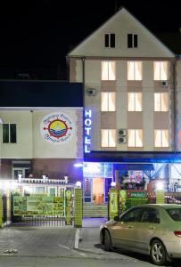 Отель Адмирал Нельсон, Скадовск