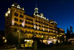 Grand Hotel Des Iles Borromees - Stresa