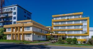 Hotel Melillanca, Hotels  Valdivia - big - 1
