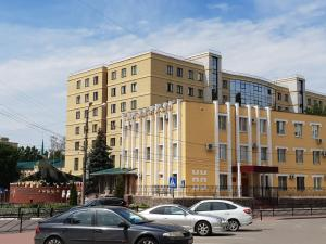 Ленинский проспект 124б - Volna-Shepelinovka