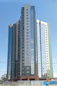 1 комн. квартира с прекрасным видом - Urensko-Karlinskoye