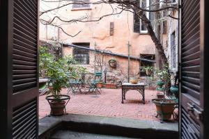 White Garden Trastevere