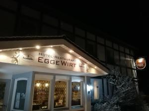 Hotel Egge Wirt - Alhausen
