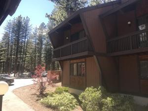 Club Tahoe Resort, Resorts  Incline Village - big - 26