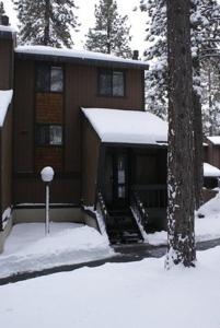 Club Tahoe Resort, Resorts  Incline Village - big - 25