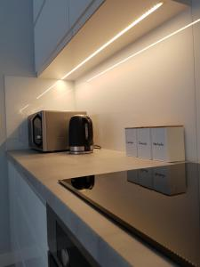 Gold Platinium Apartament Klifowa Rewal