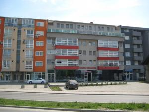 Bujroom, Appartamenti  Tuzla - big - 3