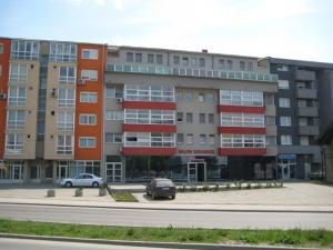 Bujroom, Apartmány  Tuzla - big - 3