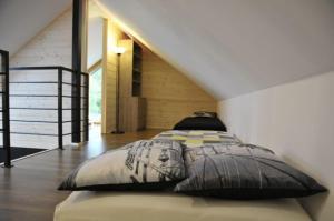 Komfortowy domek na szlaku w beskidach