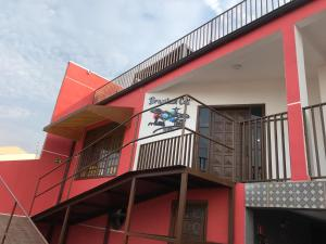 Brazilian Cult Hostel