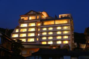 Hotel Omoto, Рёканы  Мацумото - big - 1