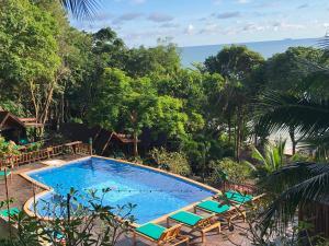 Koh Jum Ocean Beach Resort - Siboya