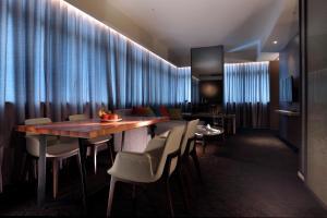 Hotel Intrendy, Hotely  Taishan - big - 65