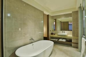 Hotel Intrendy, Hotely  Taishan - big - 64